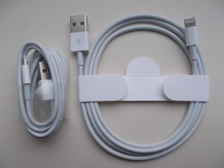 Кабель USB - Ligthning.. Северодонецк. фото 1