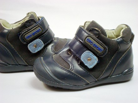 Ботинки, кроссовки для самых маленьких р. 19-21. Новые.. Днепр. фото 1