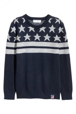 Джемпер, свитер, кофта для мальчика подростка. H&M, Германия.. Винница. фото 1