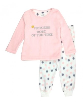 Теплая пижама для девочки,primark,германия, велсофт.. Винница. фото 1