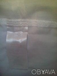 Рубашка белая для мальчика длина воротничка 32см, длина от горловины до плеча 10. Днепр, Днепропетровская область. фото 4