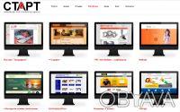 Старт.Укр - создание продающих сайтов. Киев. фото 1