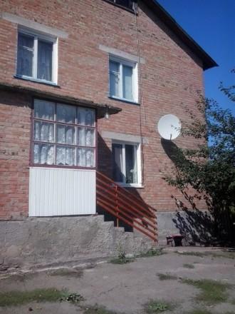 Продаю 3 кімнатну квартиру м. Сквира Котедж. Сквирa. фото 1