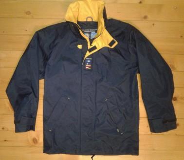 Куртка Tribord ( Decathlon) - Франція - XS. Стрый. фото 1