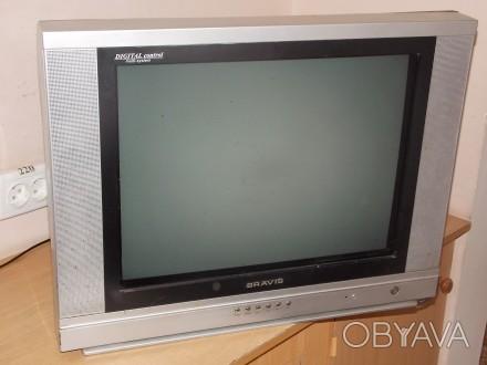 Квалифицированный ремонт телевизоров в условиях оборудованного ателье либо у Вас. Одесса, Одесская область. фото 1