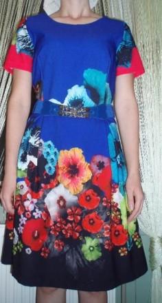 Платье. Фастов. фото 1