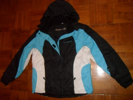 Куртка лыжная Шамони ( ChaMoniX )  женская , размер М ( 40 ). Киев. фото 1