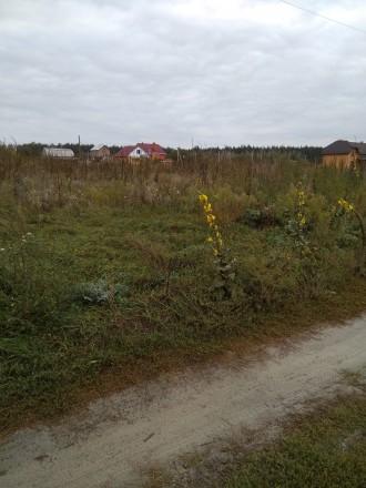 продам земельну ділянку. Борисполь. фото 1
