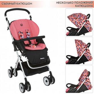 Коляска детская AMORE M 3405 это стильная и функциональная модель, совмещающая в. Харьков, Харьковская область. фото 4