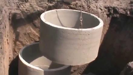 Предприятие изготовит септик,сливную яму под заказ.Выполним все быстро и качеств. Кривой Рог, Днепропетровская область. фото 3