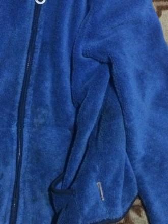 Кофта из Америки теплая в хорошем состоянии Рукав- 55ссм. Длина изделия-59 см. Днепр, Днепропетровская область. фото 5