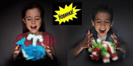 Конструктор банчемс (300+ дет.) для развития ребёнка и его фантазии. Светится в. Киев. фото 1