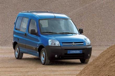 Авторазборка. Citroen Berlingo 2007.. 1.9 diesel.. Бровары. фото 1