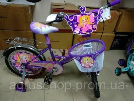 Модель детского велосипеда 2018 года! Улучшенная моделька, которая не оставит Ва. Одесса, Одесская область. фото 4