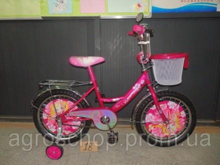 Модель детского велосипеда 2018 года! Улучшенная моделька, которая не оставит Ва. Одесса, Одесская область. фото 3