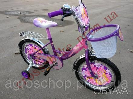Модель детского велосипеда 2018 года! Улучшенная моделька, которая не оставит Ва. Одесса, Одесская область. фото 1