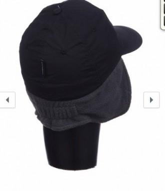 Новая кепка с этикеткой фирмы New Balance, отлично на холодную весну, демисезонн. Кременчуг, Полтавская область. фото 3