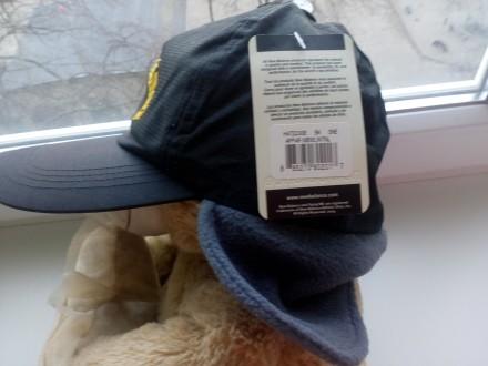 Новая кепка с этикеткой фирмы New Balance, отлично на холодную весну, демисезонн. Кременчуг, Полтавская область. фото 5