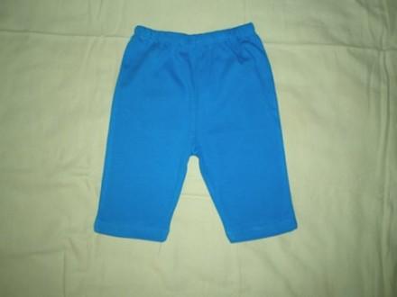 Продам бавовняний костюмчик на вік 6-9 місяців (штанці і кофтинка). Купувала на . Ровно, Ровненская область. фото 5