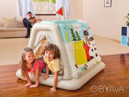 В последней коллекции INTEX вы найдете прекрасный подарок для своего ребенка - н. Одесса, Одесская область. фото 1
