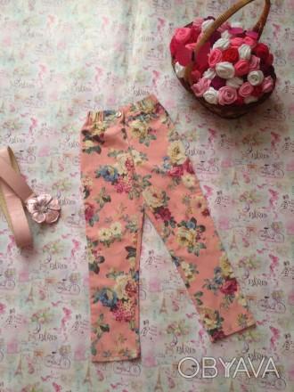 брюки джинсовые,длина 60,талия 54,рост 100. Кривой Рог, Днепропетровская область. фото 1