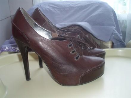 Туфли женские. Фастов. фото 1