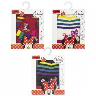 Набор шапка, шарф, перчатки, для девочки. Производитель Disney.  Очень яркие, к. Винница, Винницкая область. фото 6