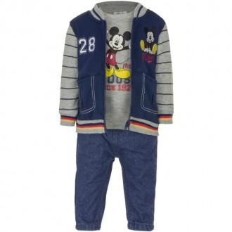 Стильный и теплый костюм для малыша. Производитель Disney baby, Германия.   В к. Винница, Винницкая область. фото 6
