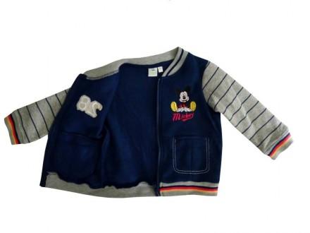 Стильный и теплый костюм для малыша. Производитель Disney baby, Германия.   В к. Винница, Винницкая область. фото 7