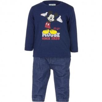 Стильный и теплый костюм для малыша. Производитель Disney baby, Германия.   В к. Винница, Винницкая область. фото 5