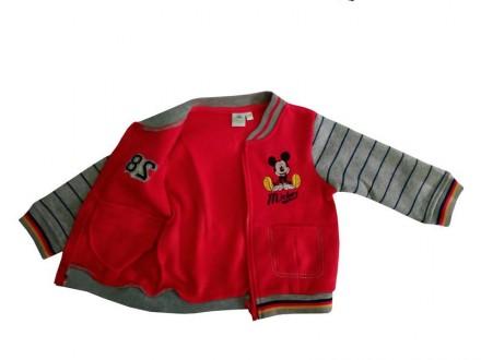 Стильный и теплый костюм для малыша. Производитель Disney baby, Германия.   В к. Винница, Винницкая область. фото 4