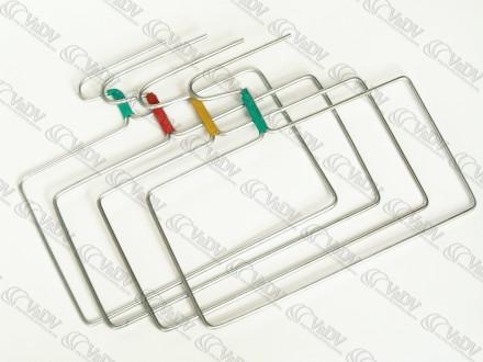 Инструмент для свирлов в мыле с нуля. Запорожье. фото 1