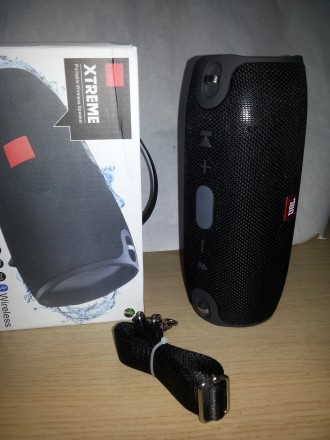Портативная wireless колонка JBL Xtreme. Харьков. фото 1
