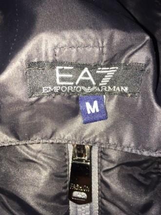 Куртка демисезонная,в очень хорошем состоянии.Теплая. Рост 160-165 см.Длина по с. Киев, Киевская область. фото 4