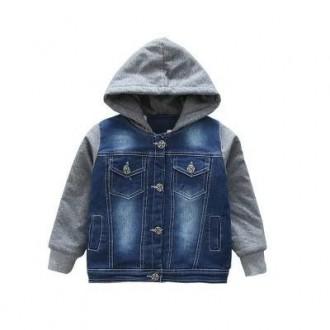 Стильная КРАСНАЯ куртка, очень тепленькая (овчина капюшон и грудка) Цена 520 грн. Винница, Винницкая область. фото 4
