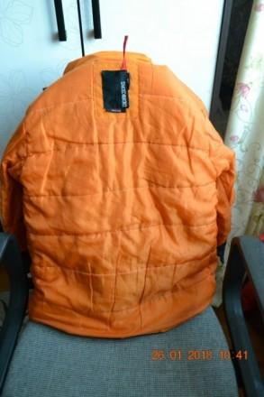 Суперова непродувна курточка didriksons оригінал,замовлялась на даному сайті htt. Долина, Ивано-Франковская область. фото 5