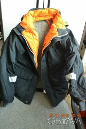 Суперова непродувна курточка didriksons оригінал,замовлялась на даному сайті htt. Долина, Ивано-Франковская область. фото 1