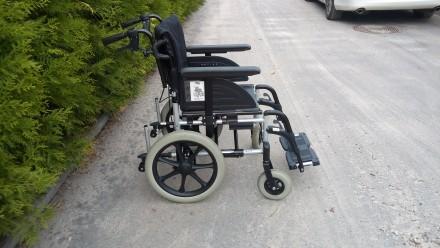 Коляска инвалидная активная и пассивная Германия. Киев. фото 1
