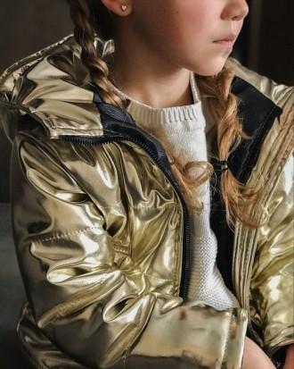 Стильные и тёплые куртки на холодную весну и осень !. Киев, Киевская область. фото 4