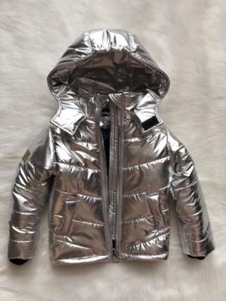 Стильные и тёплые куртки на холодную весну и осень !. Киев, Киевская область. фото 3
