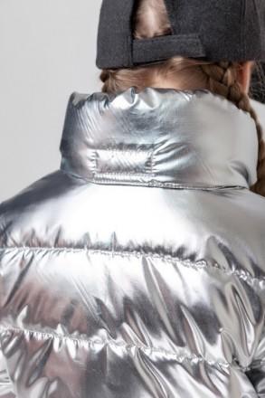 Металлические цвета курток притягивают внимание окружающих . в такой куртке ваш . Харьков, Харьковская область. фото 3