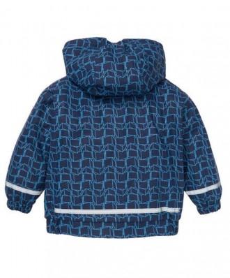 Многофункциональная куртка дождевик для мальчика. Производитель Ergee, Германия.. Винница, Винницкая область. фото 4