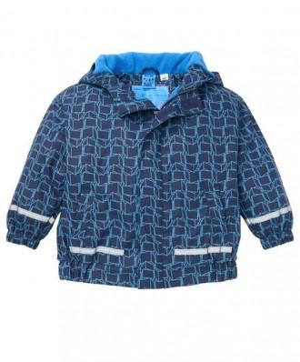 Многофункциональная куртка дождевик для мальчика. Производитель Ergee, Германия.. Винница, Винницкая область. фото 2