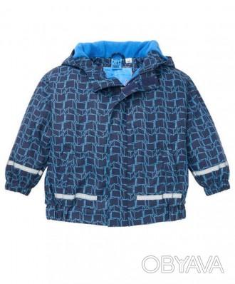 Многофункциональная куртка дождевик для мальчика. Производитель Ergee, Германия.. Винница, Винницкая область. фото 1