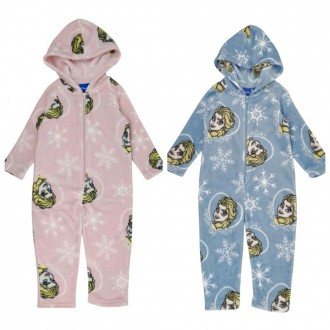 Теплая пижамка из велсофта для девочки, отменное качество. Производитель Disney.. Винница, Винницкая область. фото 2