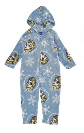 Теплая пижамка из велсофта для девочки, отменное качество. Производитель Disney.. Винница, Винницкая область. фото 5
