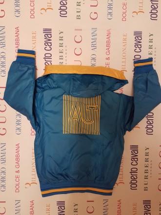 Суперовая детская курточка весна-осень. Возраст:1, 2, 3, 4, 5, 6, 7, 8, 9лет. Це. Херсон, Херсонская область. фото 3