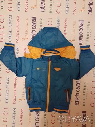 Суперовая детская курточка весна-осень. Возраст:1, 2, 3, 4, 5, 6, 7, 8, 9лет. Це. Херсон, Херсонская область. фото 1
