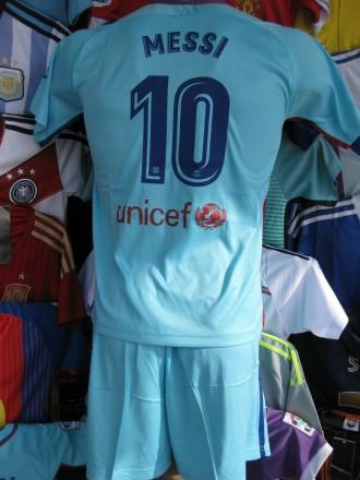 Футбольная форма подростковая разных клубов сборных.. Хмельницкий, Хмельницкая область. фото 8