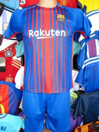 Футбольная форма подростковая разных клубов сборных.. Хмельницкий, Хмельницкая область. фото 11